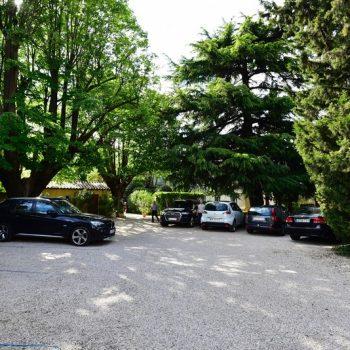 Parking hotel proche centre ville gratuit et clos